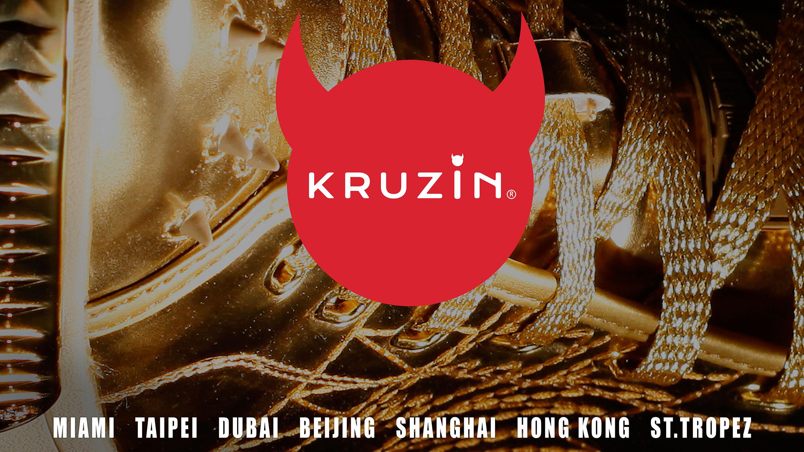 Kruzin Footwear